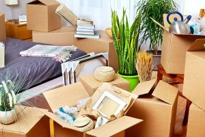 It's Time for You to De-Clutter Your Condo Unit this Spring Season